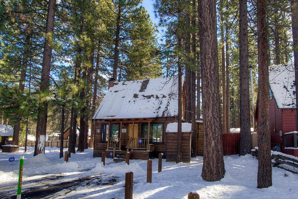 tahoe cabins lake home cabin rentals south vacation