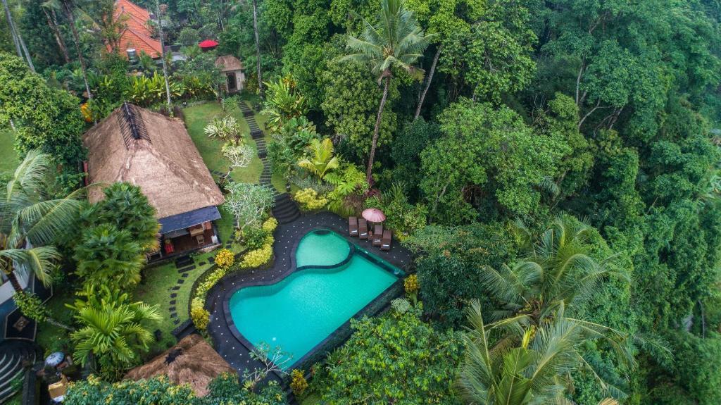 Bunut Garden Luxury Private Villa, Ubud – Updated 2019 Prices