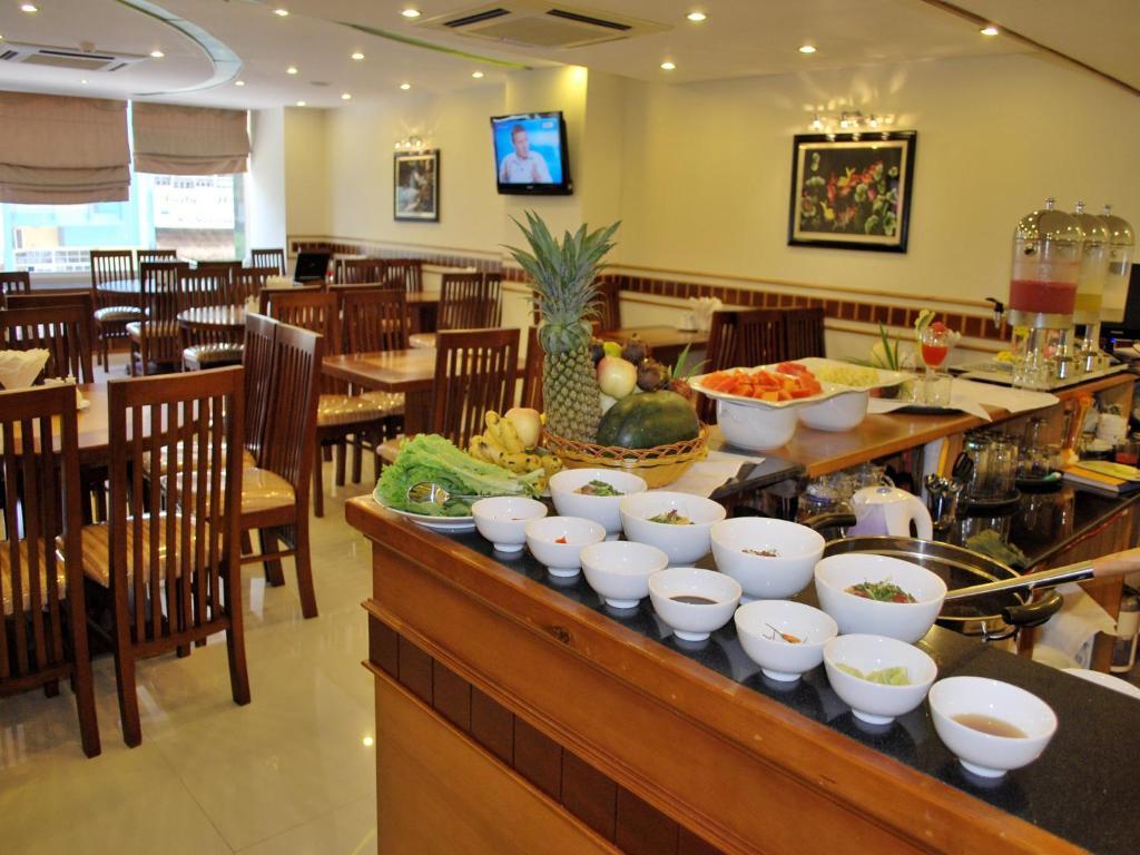Hotel Barcelona (Nha Trang, Vietnam): reviews. Barcelona Hotel 3