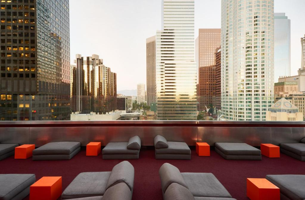 Hotel the standard downtown la los angeles ca booking gallery image of this property reheart Choice Image