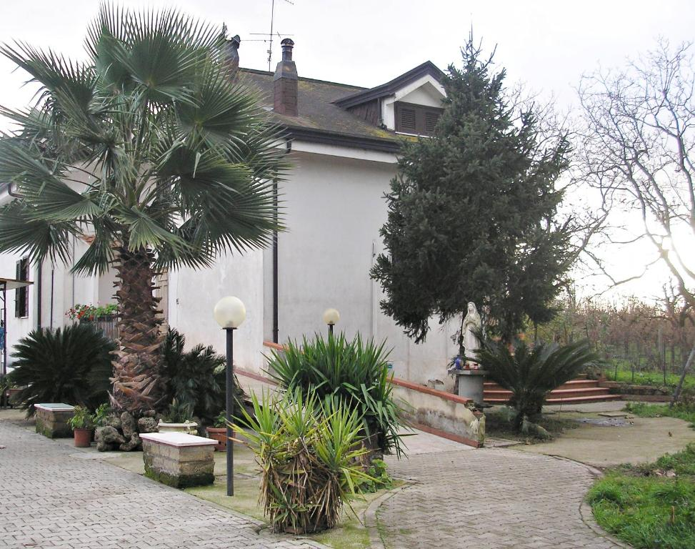 Apartments In Acerra Campania