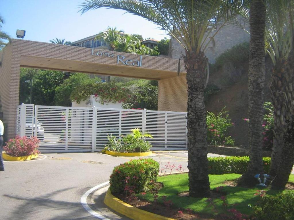 Apartments In La Playa Margarita Island