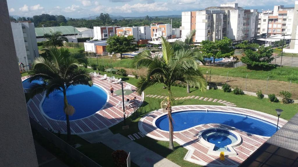 Apartments In La Palmilla Risaralda