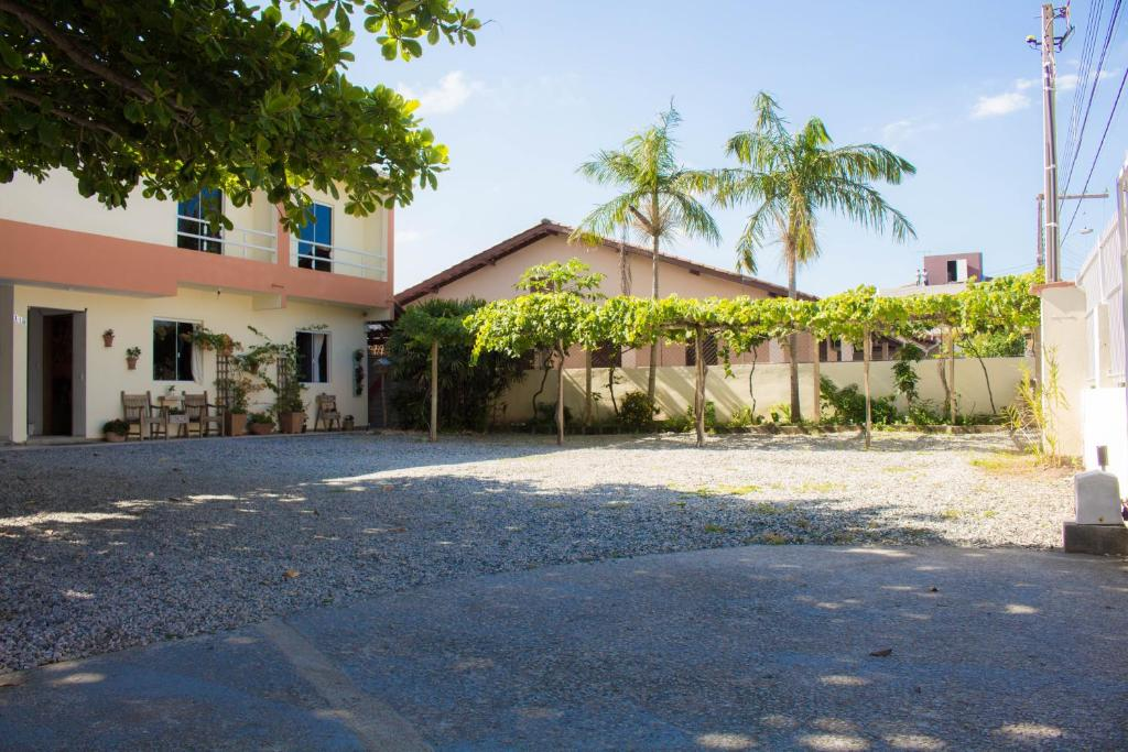 Nearby hotel : Pousada Residencial Fischer