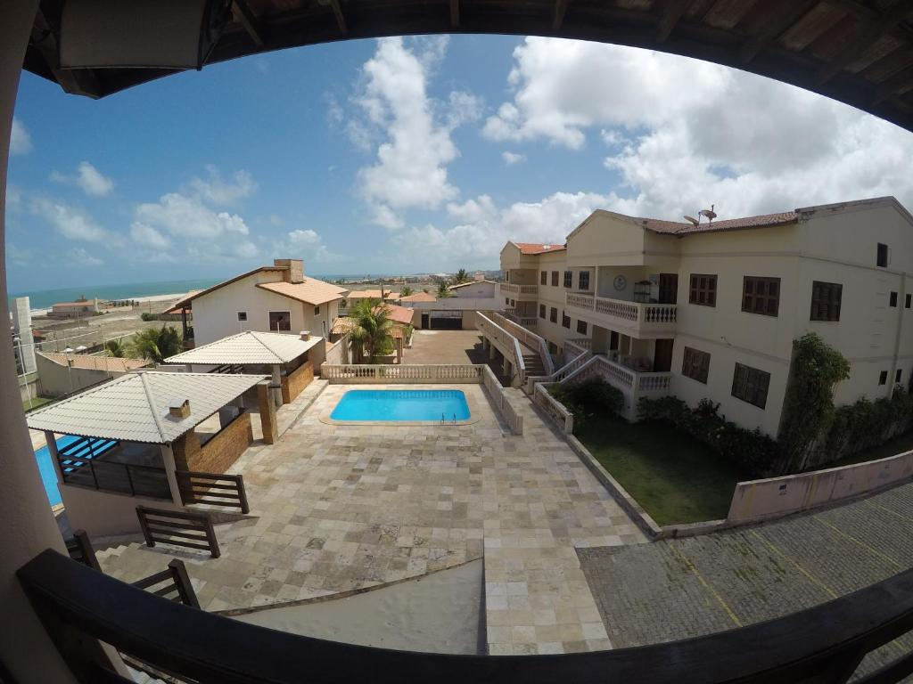 Apartments In ÁGuas Belas Ceará