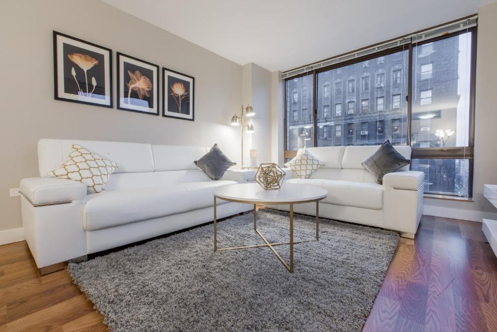 apartment luxury 2 bedrooms upper west side manhattan new york city