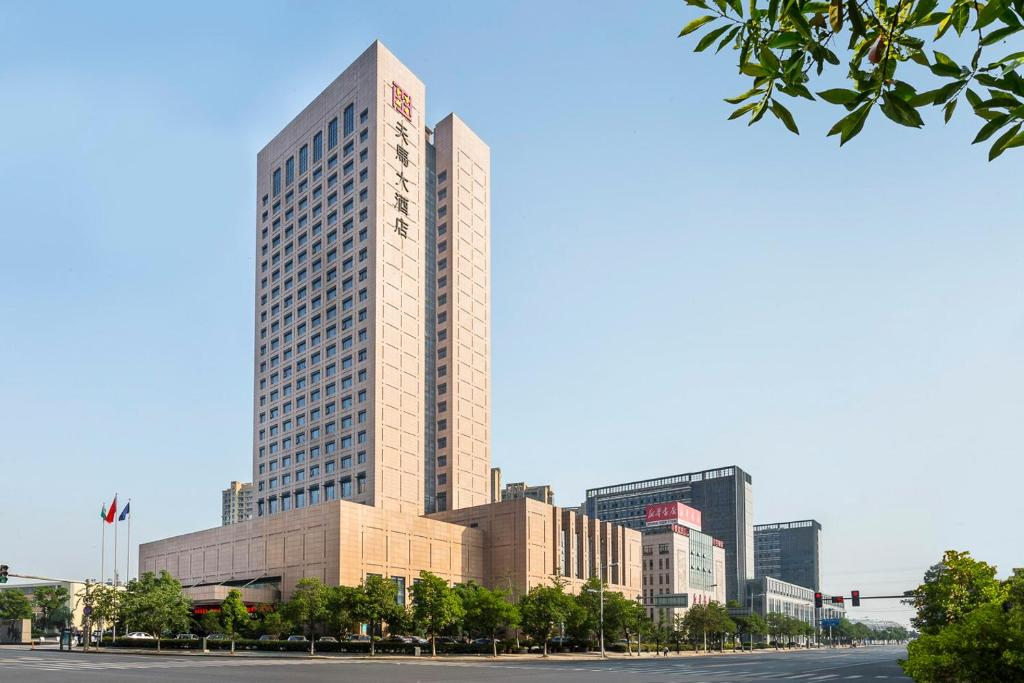 shaoxing tianma grand hotel shaoxing updated 2019 prices rh booking com