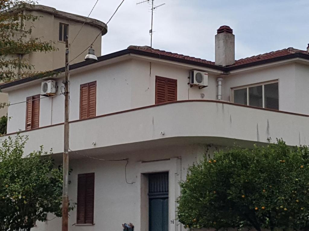 Apartments In Agnana Calabra Calabria