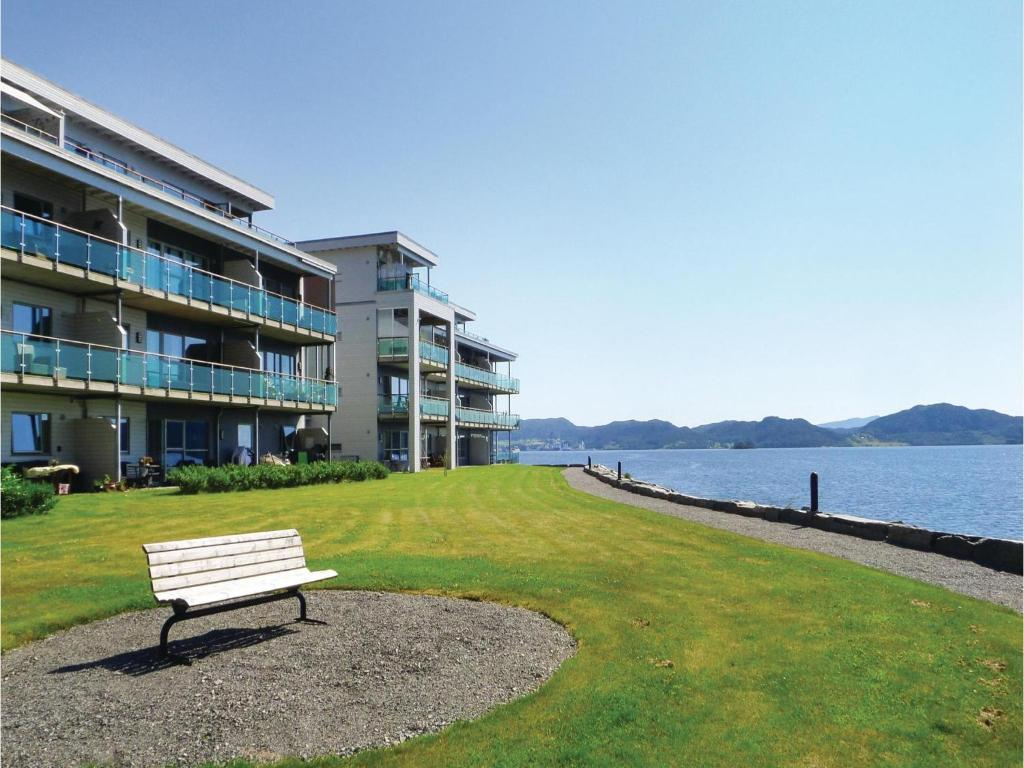 Apartments In Indre Matre Hordaland