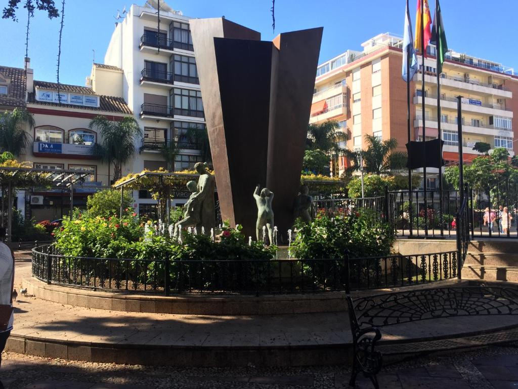 Apartment Myramar 7-1, Fuengirola, Spain - Booking.com