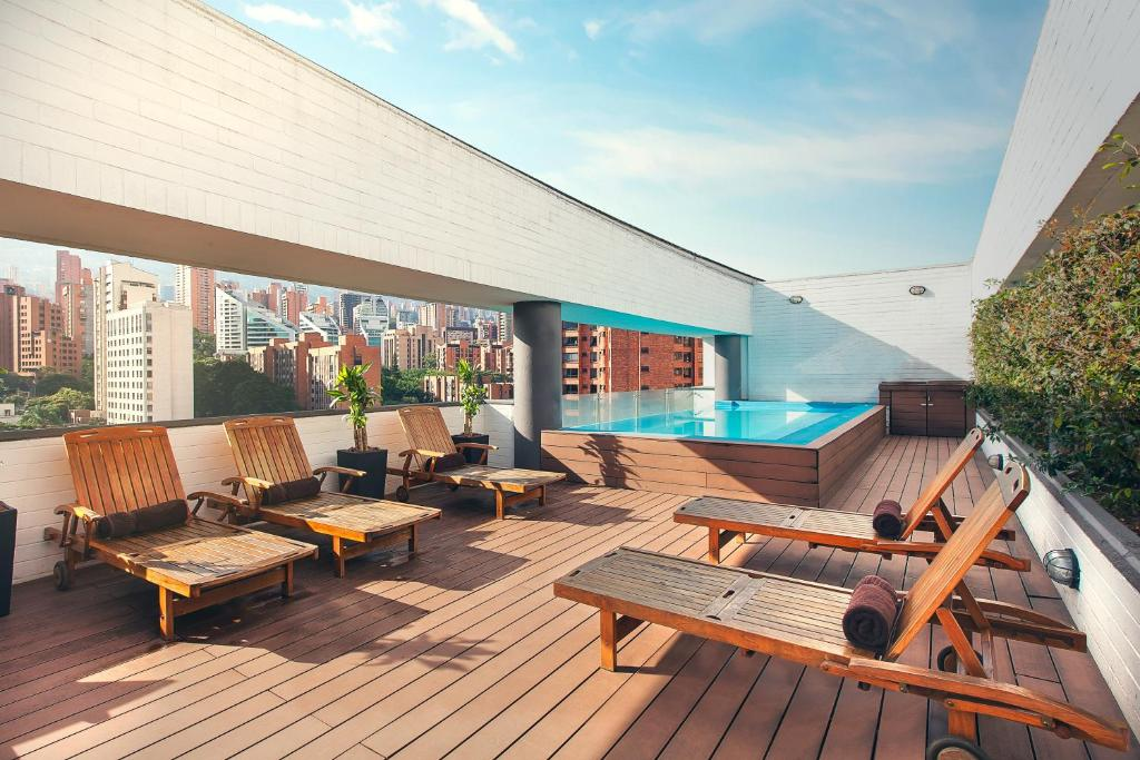 Sites Hotel Medellin Updated 2019 Prices