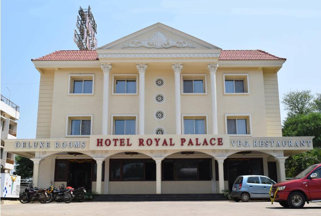 Royal Palace Casino Online