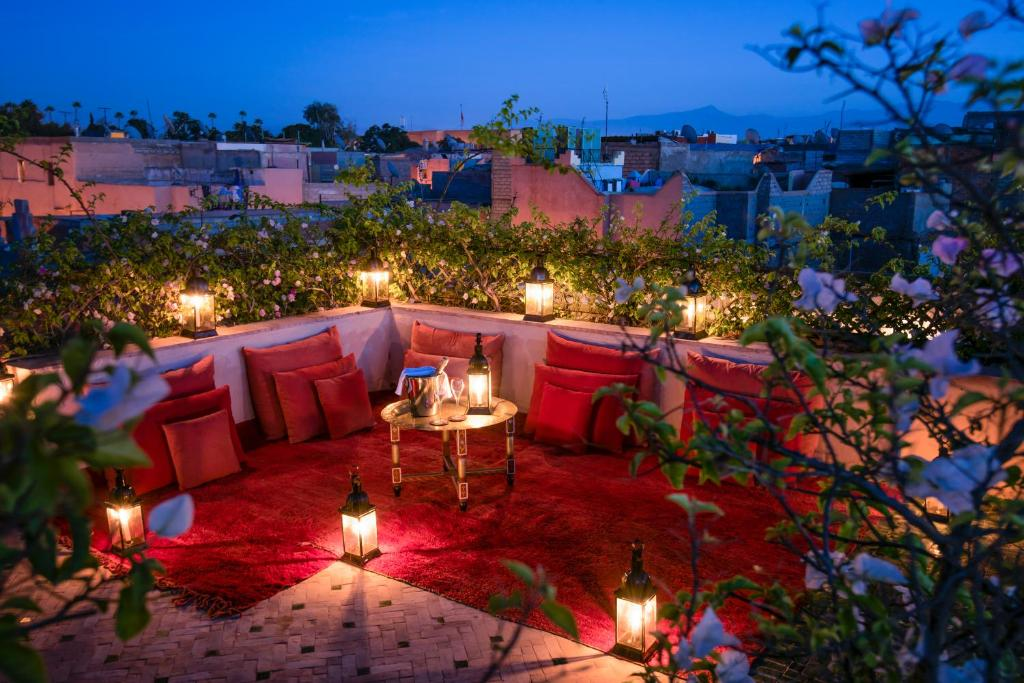 Hotel almaha marrakech marrakesh morocco booking gallery image of this property m4hsunfo
