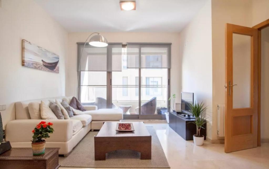 Apartments In Paterna Valencia Community