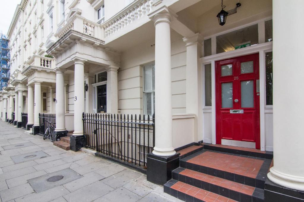 Apartments Inn London Pimlico London Updated 2018 Prices
