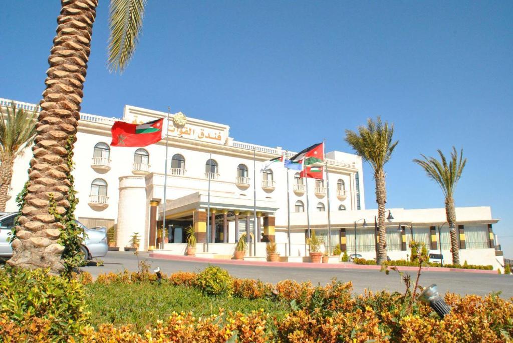 Armed Forces Hotel Jordanien Amman Booking Com