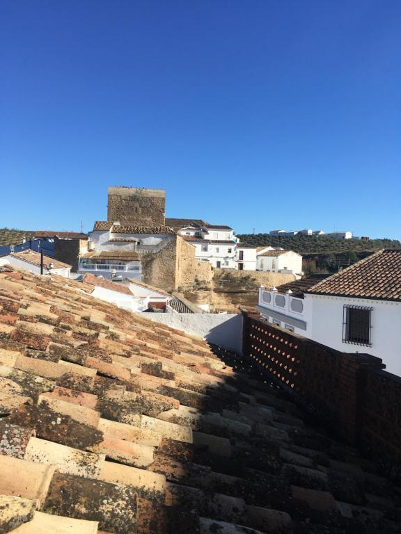 Apartments In Setenil Andalucía