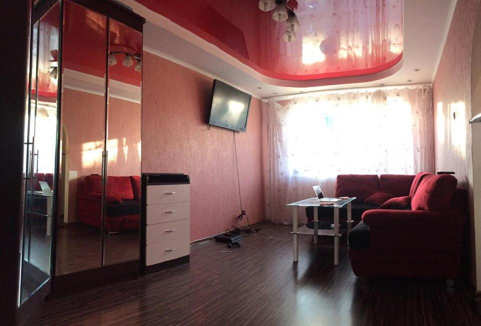 Apartment Sweet Dream Lounge Kaliningrad Russia Booking Com