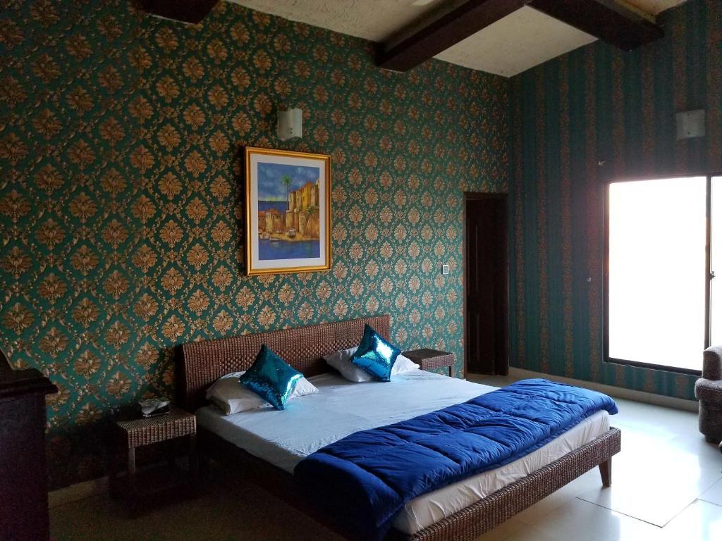 Najbolji hoteli za druženje u karachi