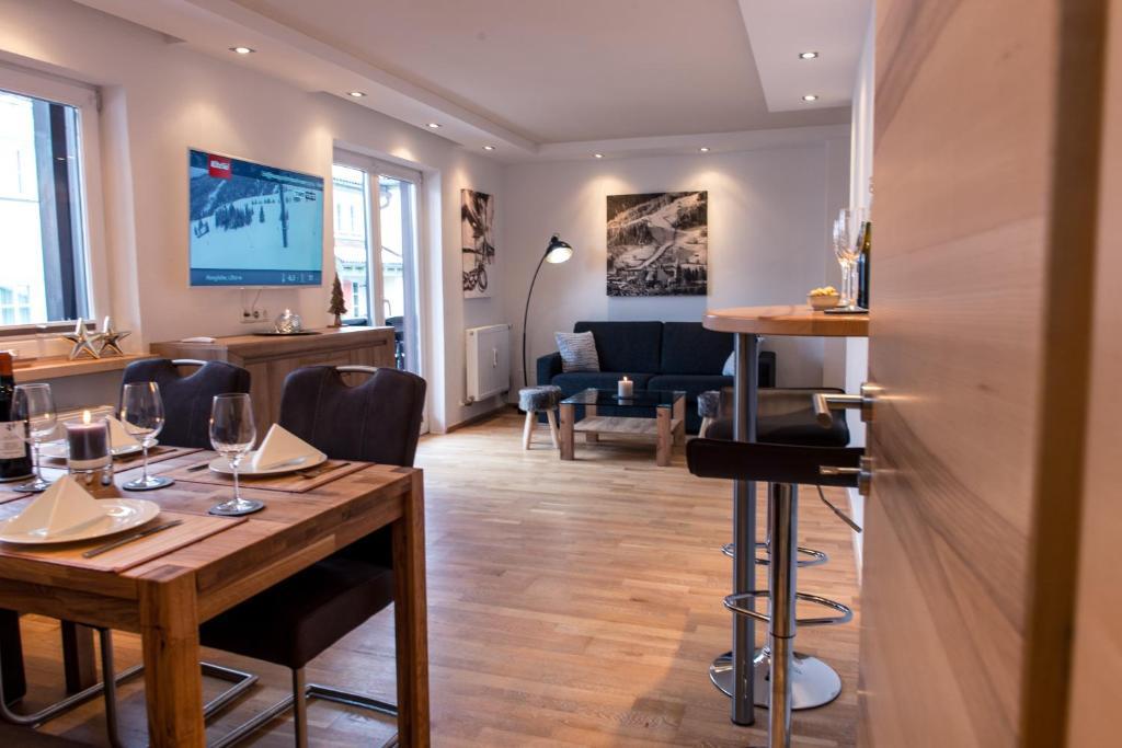 Inloopkast Met Moeilijkheidsgraad : Appartement central oostenrijk kitzbühel booking.com