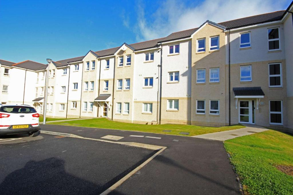 Apartments In Aberarder Highlands