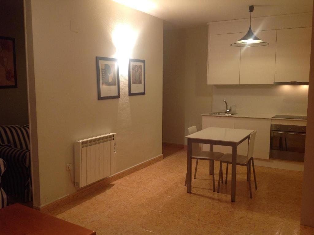Imagen del Apartamentos Comendador 1