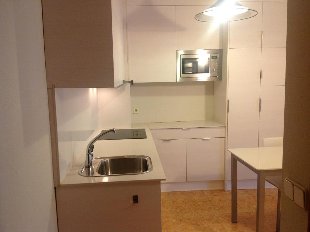 Apartamentos Comendador 1 imagen