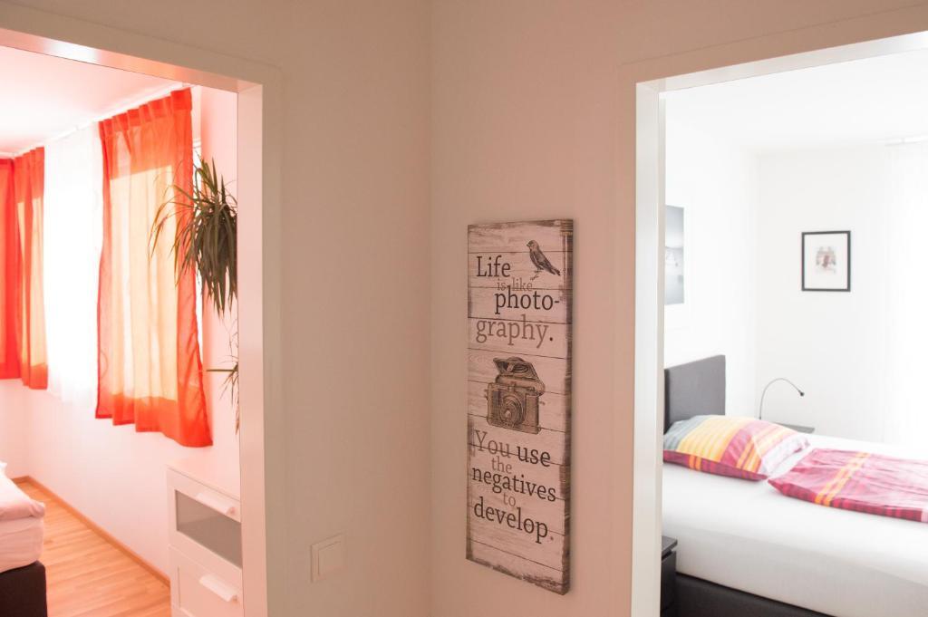Feel Good Apartments Seestadt Vienn, Vienna, Austria - Booking.com