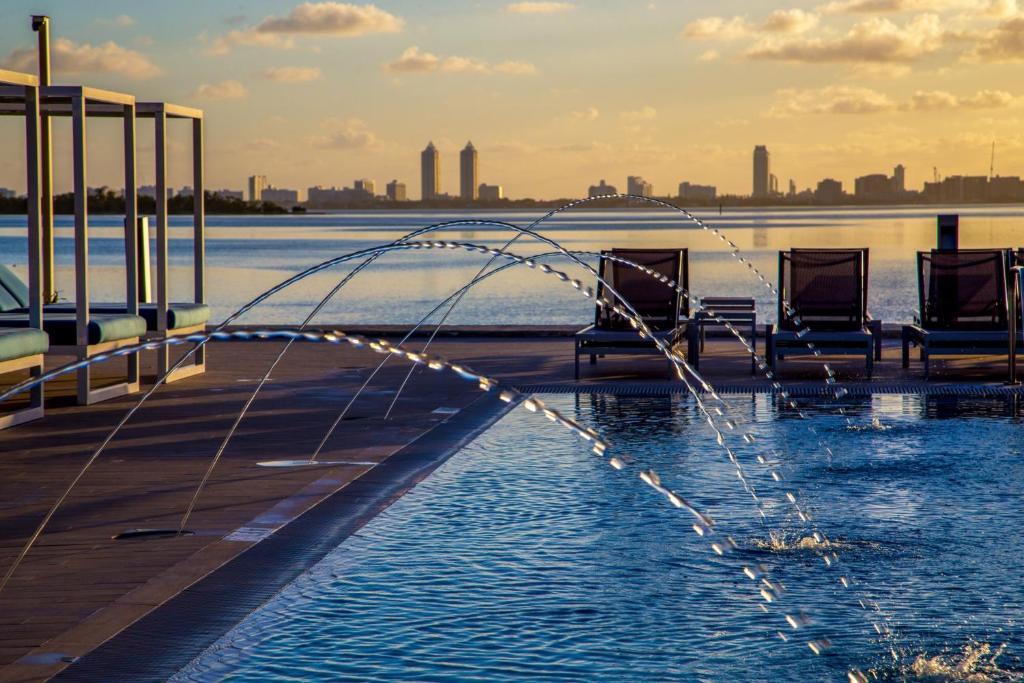 Aparthotel Mare Azur Design District Luxury Ap (USA Miami) - Booking.com