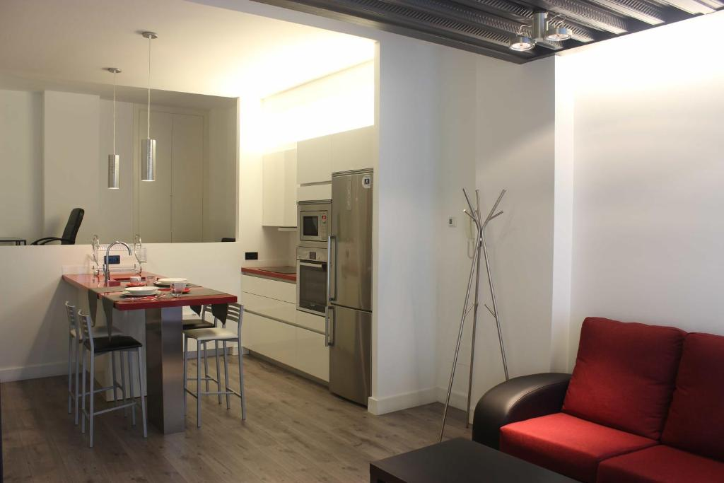 Moderno loft en A Corua A Corua Updated 2018 Prices