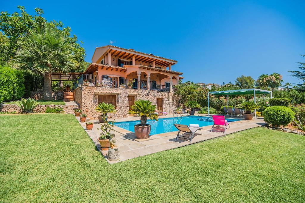 Hotel cerca : Villa S'Ermita II