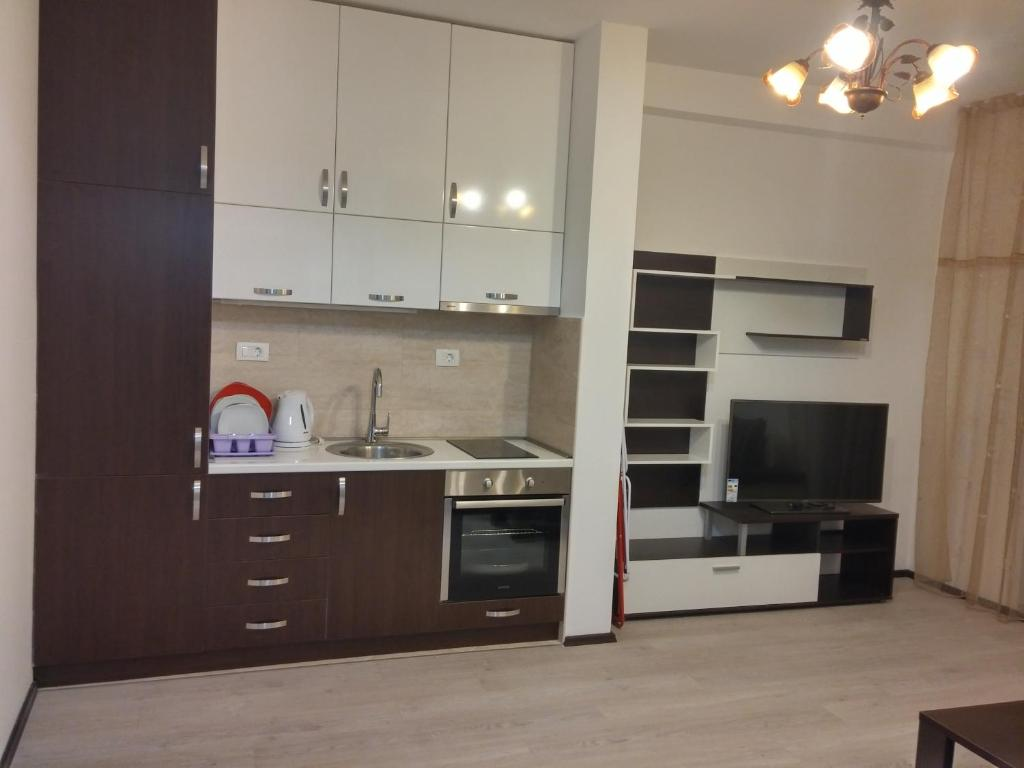 Apartments BG&MN (Montenegro Budva) - Booking.com