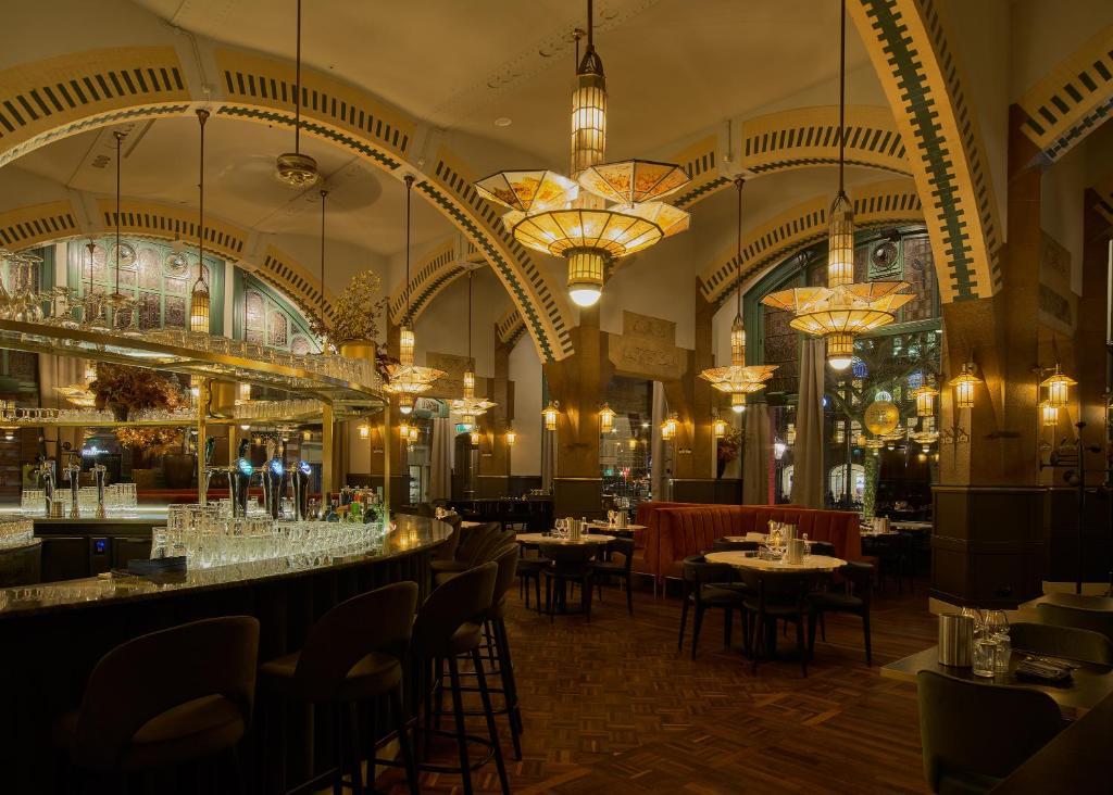 American Amsterdam Hotel Booking