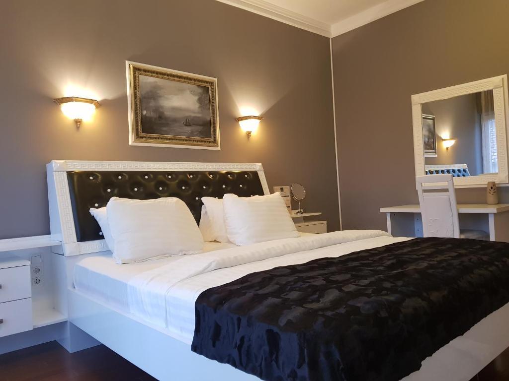 Hotel La Familia Residence (Kosovo Pristina) - Booking.com