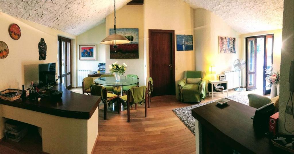 Appartamento Alessia con tre camere da letto e vista lago a Baveno ...