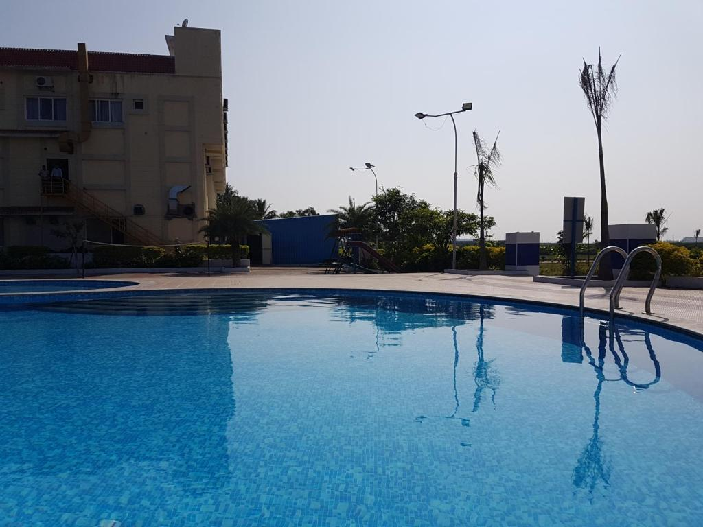 Orchid resorts ecr chennai india for Cheap resorts in ecr with swimming pool