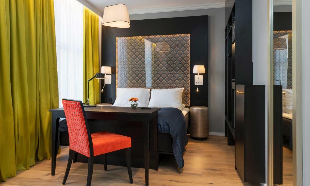 hoteles romanticos oslo
