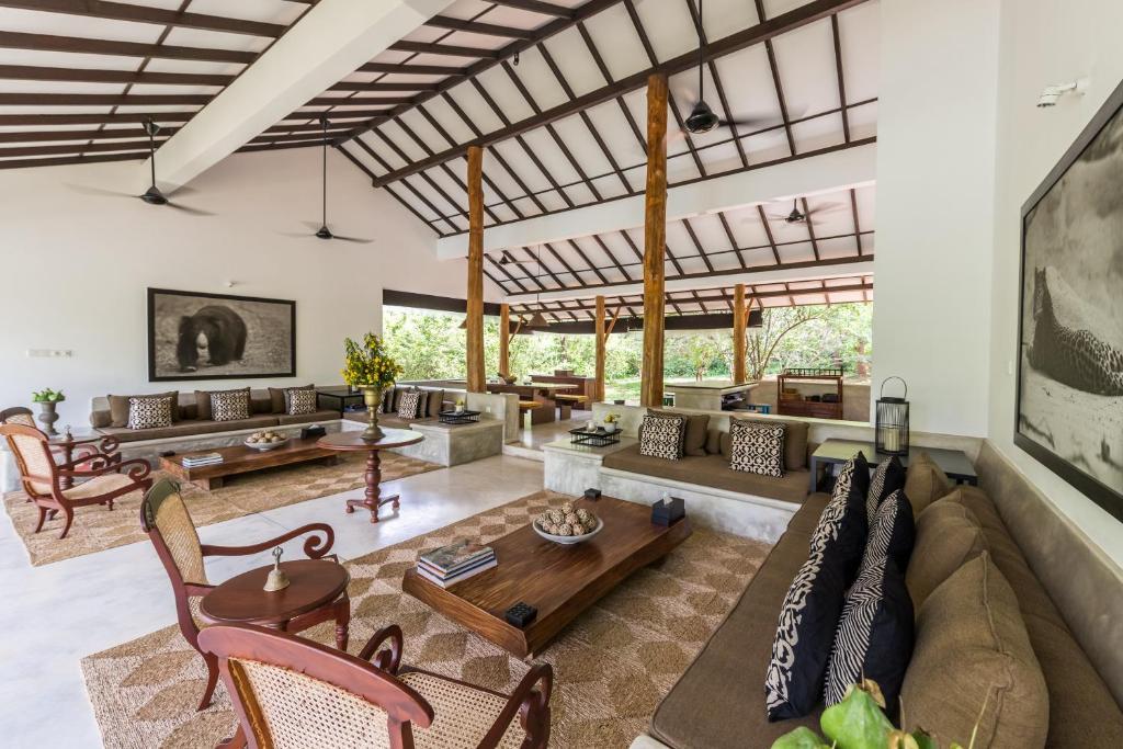 Taru Villas - Yala, Tissamaharama – Updated 2018 Prices