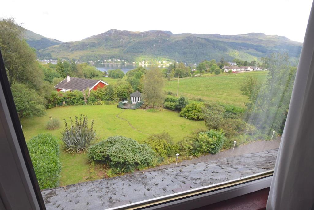 Lettermay House Lochgoilhead Updated 2019 Prices