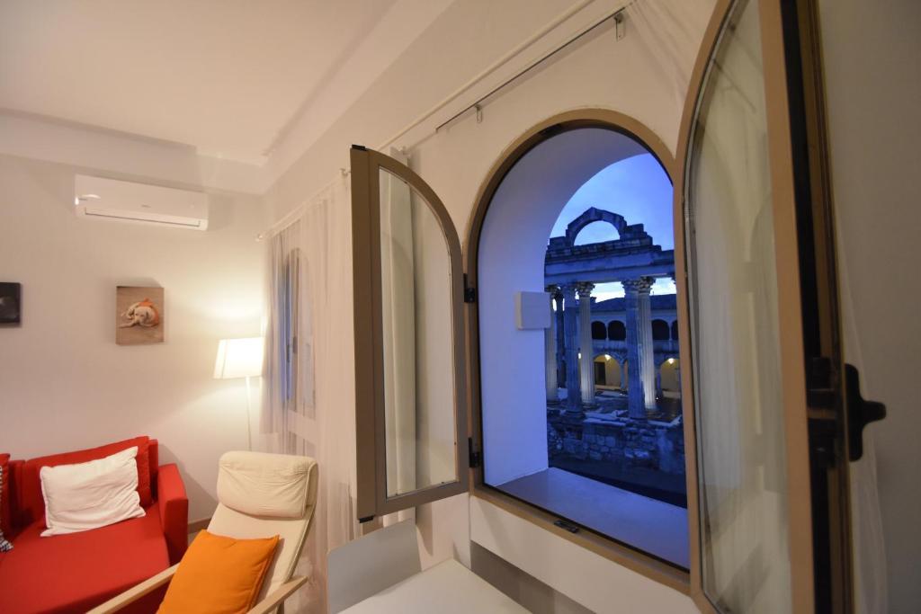 Apartments In Mérida Extremadura