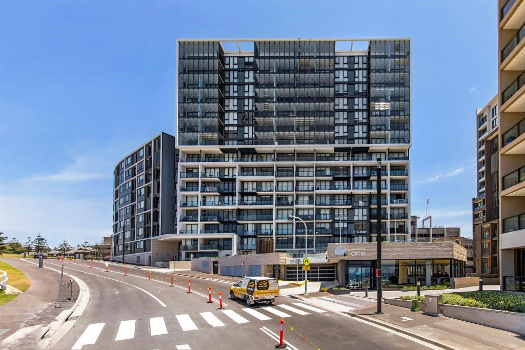 Astra Apartments Newcastle East, Newcastle – Updated 2019 ...