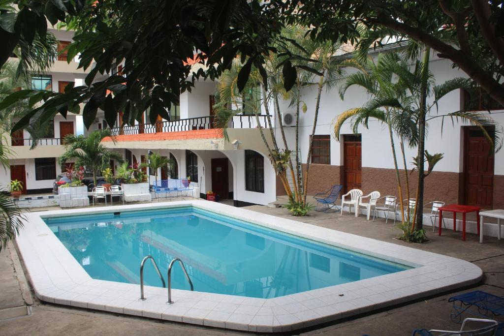 La mansi n tarapoto precios actualizados 2019 for La mansion casa hotel apurimac