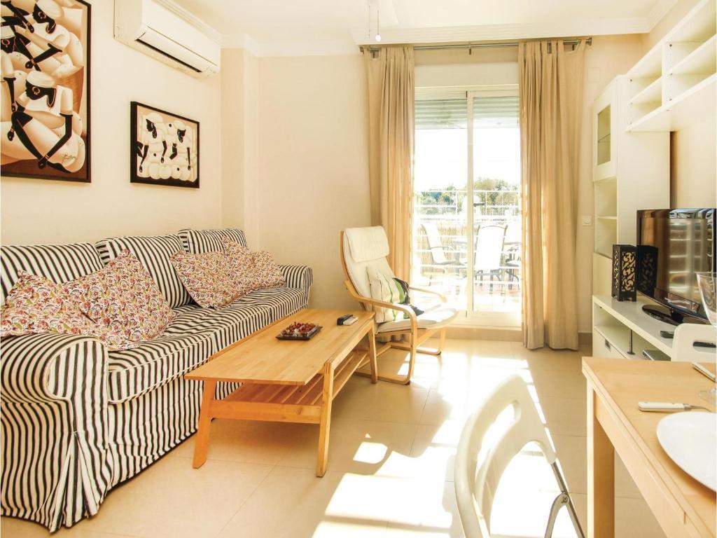 One-Bedroom Apartment in Torremolinos, Torremolinos ...