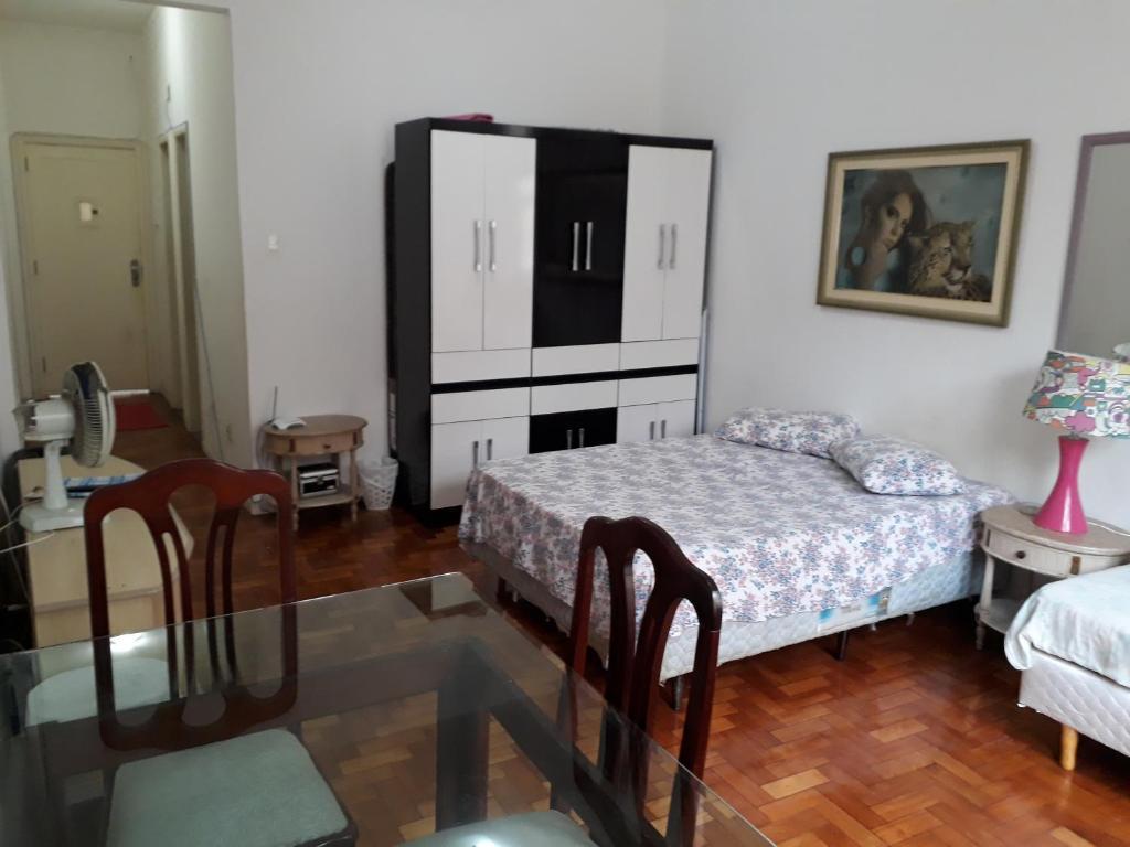 Apartments In Cocotá Rio De Janeiro State
