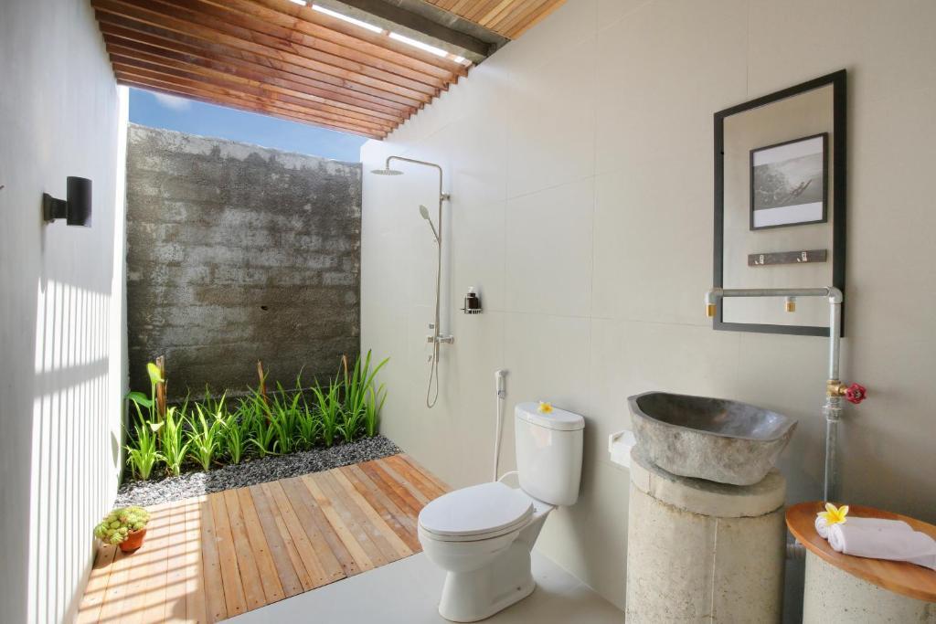 Bunut Bali Villa, Uluwatu, Indonesia - Booking.com