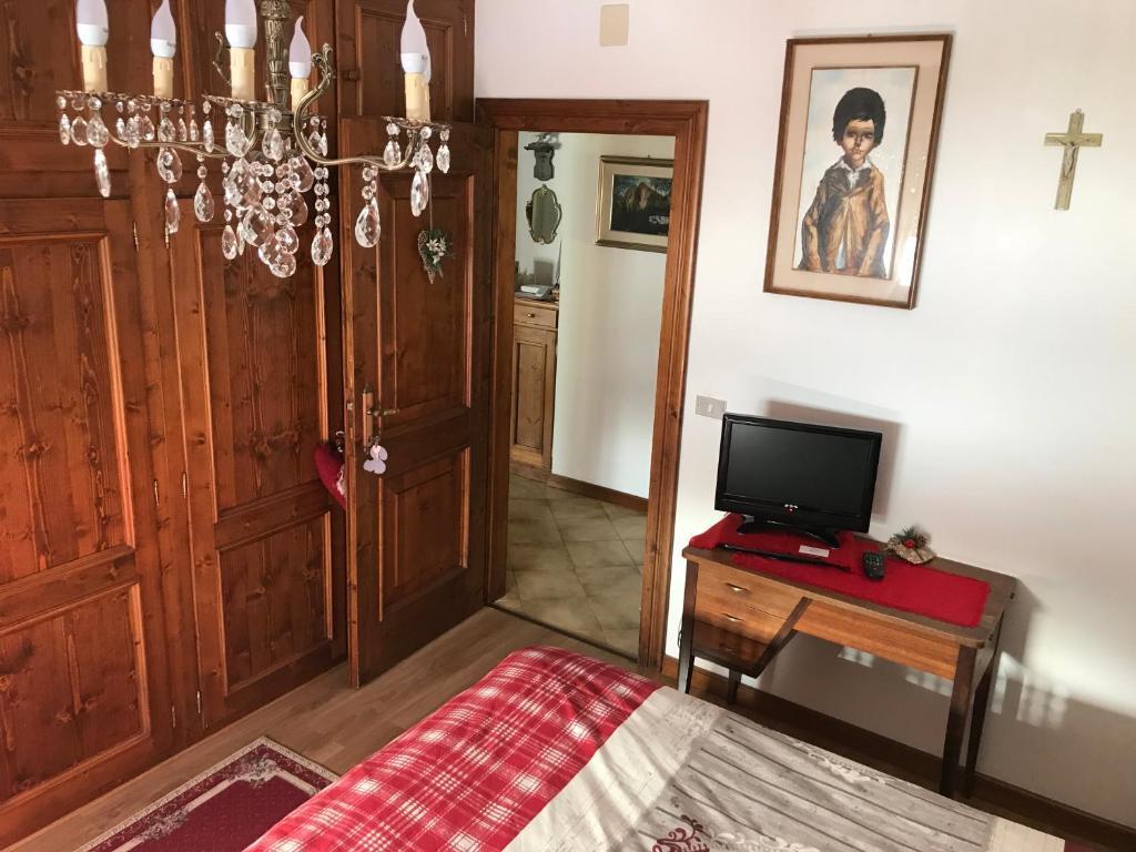 Ciasa nonna bon bon cortina d'ampezzo u prezzi aggiornati per il