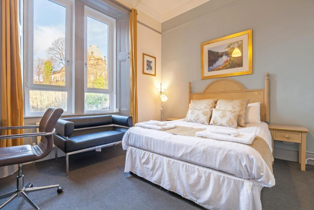 oakshaw guesthouse glasgow airport paisley updated 2019 prices rh booking com
