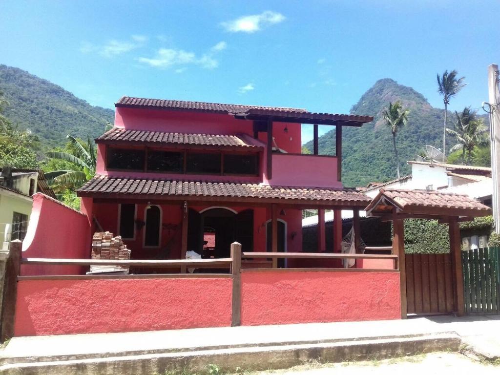 Social Ilha Grande Hostel Abra O Brazil Booking Com