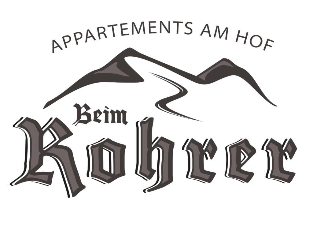 Apartment Beim Rohrer, Kirchberg in Tirol, Austria - Booking.com
