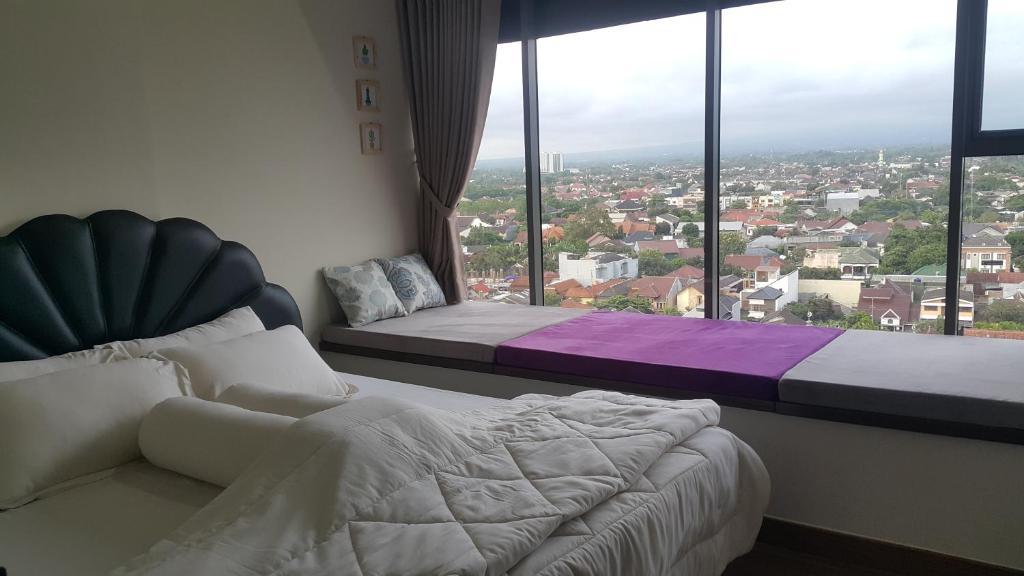 apartemen uttara 16a03 yogyakarta harga 2019 terbaru rh booking com